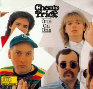 Cheap Trick One on One