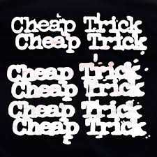 Cheap Trick logo