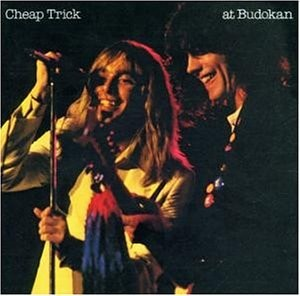 CheapTrick At Budokan
