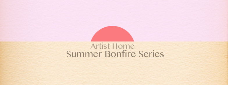 Summer Bonfire August