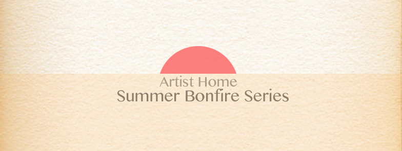 Summer Bonfire July